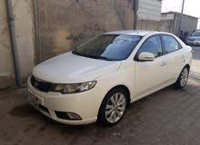 For sale Cerato 2012