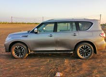 Used condition Nissan Patrol 2010 with 10,000 - 19,999 km mileage