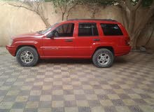 Used Jeep Cherokee in Sabha