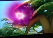 شاشه 55 ناشونال سعر 210د فل HD حديثه لحال الوكاله