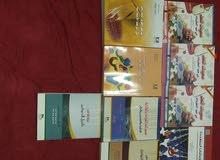 كتب جامعية ( تخصص تربية خاصة )