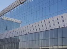 للبيع مبنى تجاري اربع ادوار