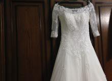 بدلة زفاف
