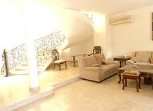 Fully furnished huge Villa in Juffair