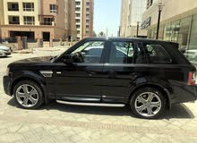 110,000 - 119,999 km Land Rover Range Rover Sport 2011 for sale
