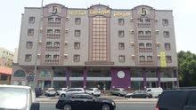 مركز الأربعين التجاري مكاتب إدارية