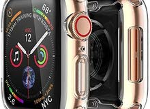 Apple Watch Clear Case Screen Protector 44 MM