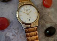 ساعة كيركتر - Character watch