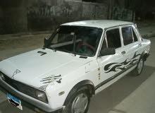 فيات نوفا 128 للبيع في مصر مستعملة وجديدة فيات نوفا 128 بارخص سعر