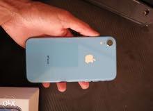 iphone Xr ازرق