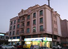 عمارة للإيجار شارع خالد بن الوليد, الشرفية جدة