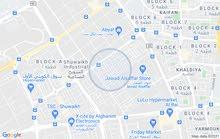 مكاتب  للايجار في شويخ تحديدا بشارع الزينة  Offices for rent in Shuwaikh