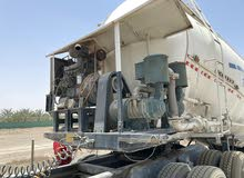 65 TON CEMENT TANKER FOR RENT 2016