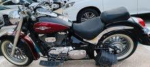 Suzuki intruder 800 year 2012