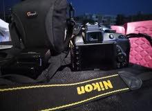 كاميرا نيكون D3300