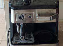مكينة قهوه لي البيع