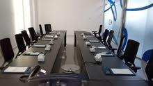 شركة سوبر اوفيس نسعد بخدمتكم لدينا مكاتب مؤثثة بالملقا