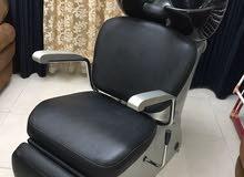 كرسي لاستخدام صالون التجميل