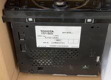 مسجل فورشتنر 2013 (وكاله) مستعمل نظيف جهازه موجود