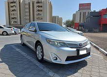 DHS 16500/= (خليجي) TOYOTA CAMRY 2012 - CRUISE CONTROL