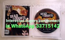 Dead to rights Retribution ps3