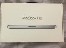 MacBook Pro  - 2016