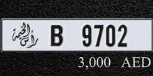 RAK B9702