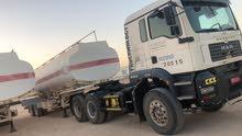 شاحنة للبيع مان 2009