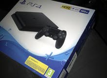 PS4 Game Brand new sealed 500GB