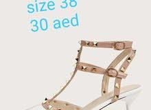 احذية shein جميع الاسعار و المقاسات على الصور