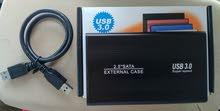 External Box USB 3.0 H.D.D 2.5