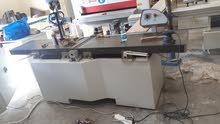 Woodworking machines مكينات النجارة