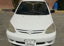 Toyota echo 2005 GCC clean car