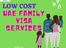 UAE FAMILY VISA