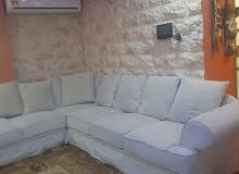غرفة معيشه للبيع