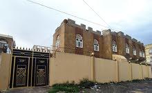 بيت للايجار ديلوكس (دور كامل مدخل مستقل وحوش) بحي الاصبحي