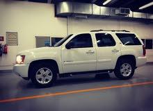 Chevrolet Tahoe 2009 - Used