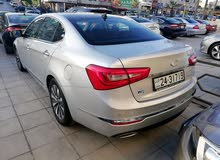 Kia Cadenza car is available for sale, the car is in Used condition