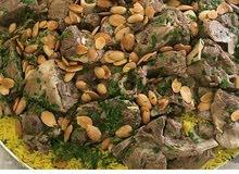 الأكلات فلسطينية
