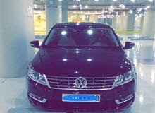 VW Passat cc 2012 , 1.8Turbo