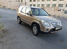 2006 Honda CR-V for sale in Amman
