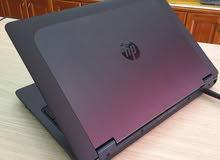 hp zbook 15 G2 workstation laptop