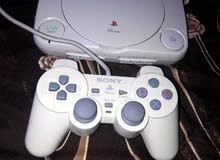 Playstation 1 game console device for sale at the best possible price