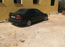 Automatic Honda 2000 for sale - Used - Amman city