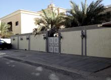 Qortuba neighborhood Kuwait City city - 250 sqm house for sale