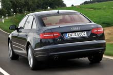 Used 2011 Audi A6 for sale at best price