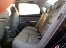 Used condition Hyundai Azera 2008 with 110,000 - 119,999 km mileage