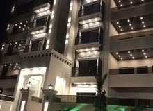 شقة فاخرة مطلة في مرج الحمام للبيع 180-200 متر مربع