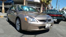 2005 Accord for sale