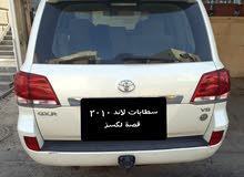 0 km Toyota Other 2010 for sale